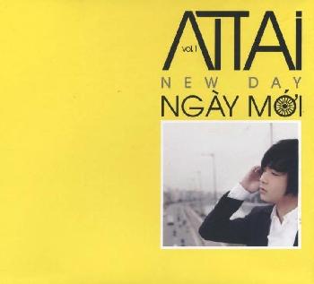 Aitai Vol.1 - Ngày Mới