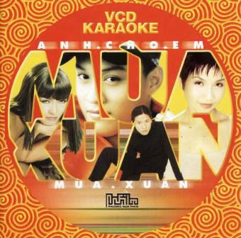 Anh Cho Em Mùa Xuân - Karaoke