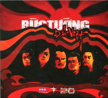 CD Bức Tường - Đất Việt