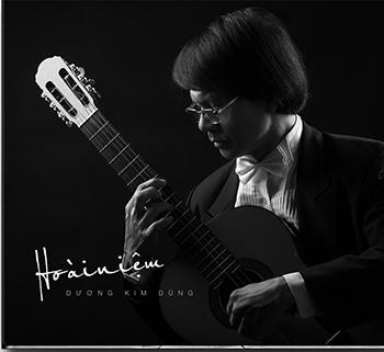 CD Dương Kim Dũng - Độc Tấu Guitar: Hoài Niệm