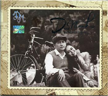 CD Duy Mạnh - Việt Nam Miền Đất Tôi Yêu