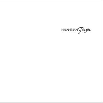 CD Hà Anh TuấN - Fragile