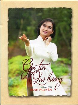 CD Hạnh Nguyên - Gọi Tên Quê Hương
