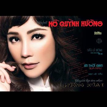 CD Hồ Quỳnh Hương - Hương Xưa 1