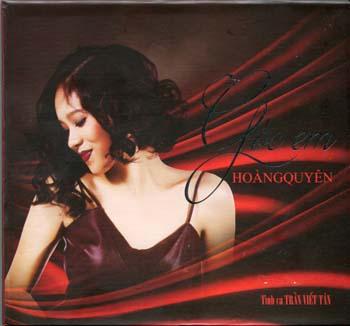 CD Hoàng Quyên - Góc Em