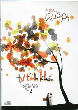 CD Hồng Hạnh Ft. Thái Hòa - Tự Tình Khúc