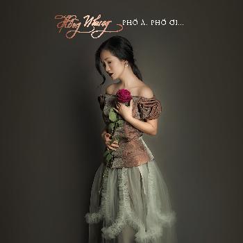 CD HồNg Nhung - Phố À