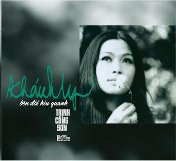 CD Khánh Ly - Bên Đời Hiu Quạnh