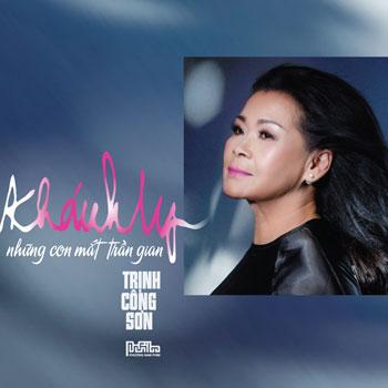 CD Khánh Ly - Những Con Mắt Trần Gian
