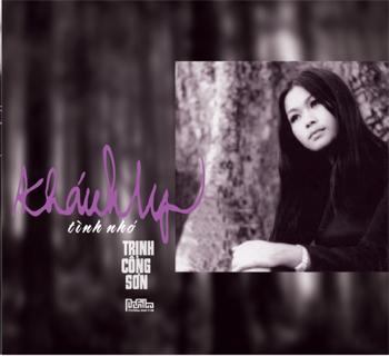 CD Khánh Ly - Tình Nhớ