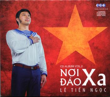 CD Lê Tiến Ngọc - Nơi Đảo Xa