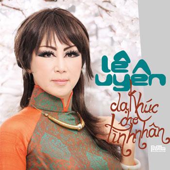 CD Lê Uyên - Dạ Khúc Cho Tình Nhân