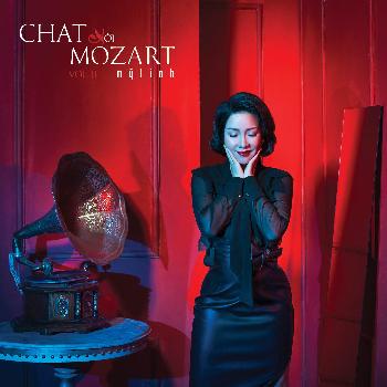 CD Mỹ Linh - Chat VớI Mozart Ii