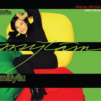 CD Mỹ Tâm - MãI Yêu (Special Edition)