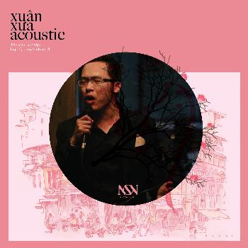 CD Ngô Quang Vinh Vol.4 - Xuân Xưa Acoustic