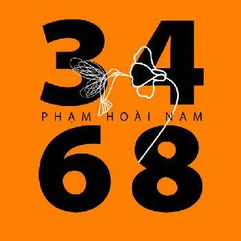 CD PhạM HoàI Nam - 3 4 6 8
