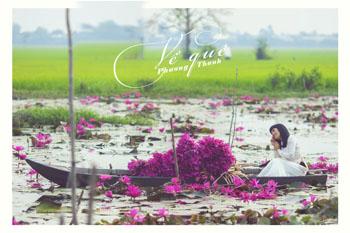 CD Phương Thanh - Về Quê