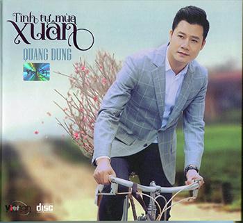CD Quang Dũng - Tình Tự Mùa Xuân