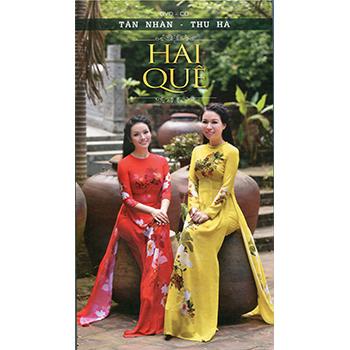 CD Tân Nhàn & Thu Hà - Hai Quê