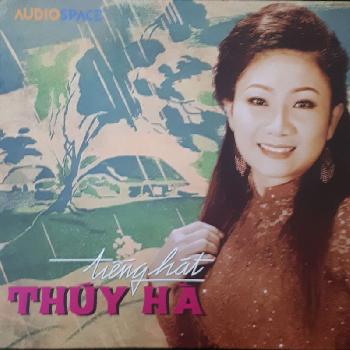 CD Tiếng Hát Thúy Hà