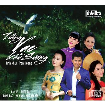 CD Trần Hoàng - Tiếng Vạc Kêu Sương