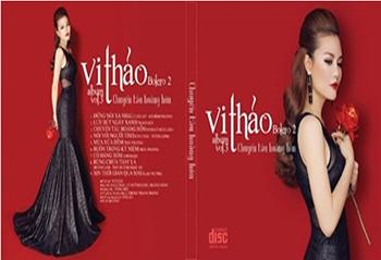 CD Vi Thảo - Chuyến Tàu Hoàng Hôn