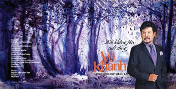 CD Vũ Khanh - Tình Khúc Vũ Thành An: Bài Không Tên Cuối Cùng