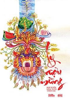 CD Xuân 2016 - Ly Rượu Mừng