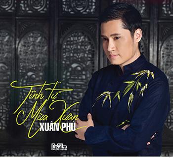 CD Xuân Phú - Tình Tự Mùa Xuân