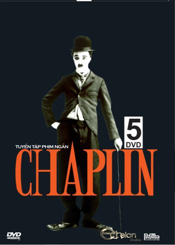 Chaplin - Tuyển Tập Phim Ngắn
