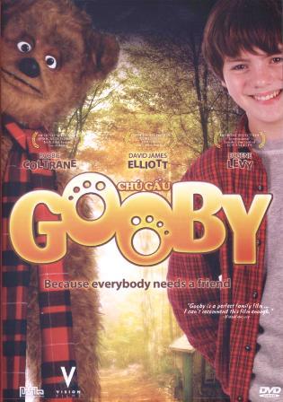 Chú Gấu Gooby