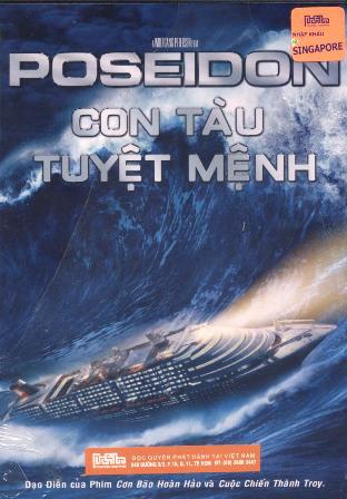 Con Tàu Tuyệt Mệnh