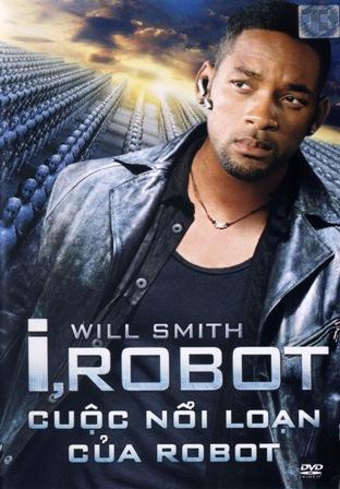 Cuộc Nổi Loạn Của Robot