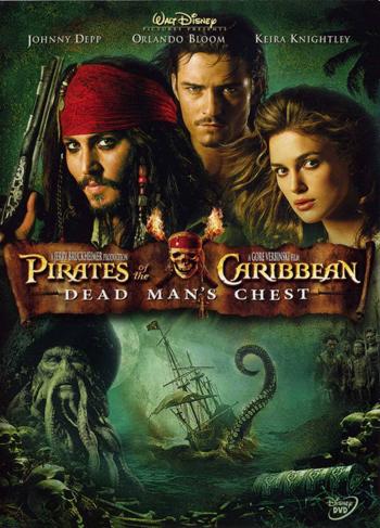 Cướp Biển Caribbean - Chiếc Rương Tử Thần