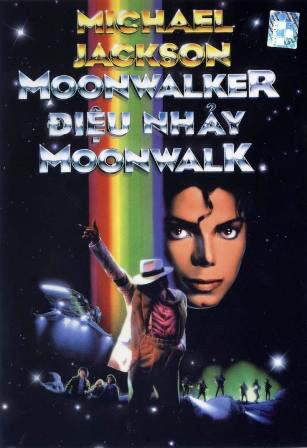 Điệu Nhảy Moonwalk