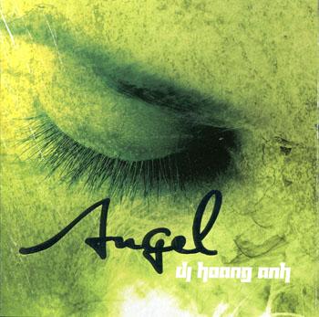 Dj Hoàng Anh - Angel