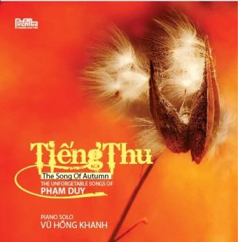 Độc Tấu Nhạc Phạm Duy - Tiếng Thu
