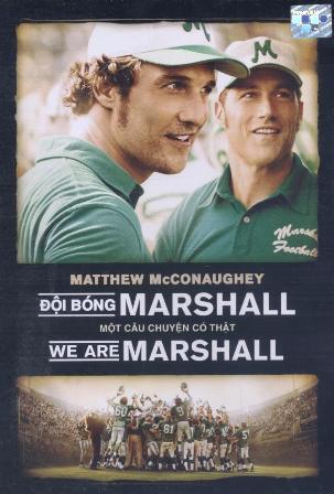 Đội Bóng Marshall