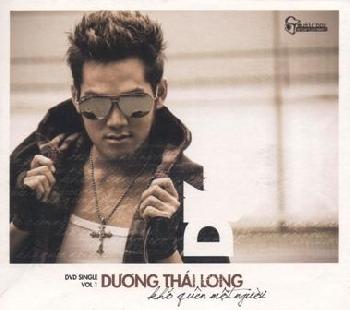Dương Thái Long - Khó Quên Một Người