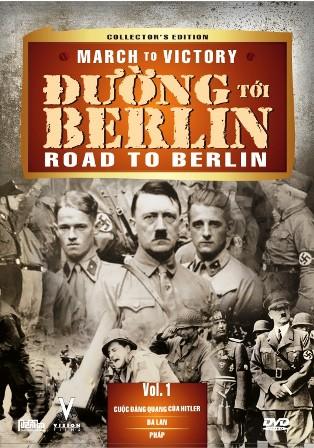 Đường Tới Berlin 1