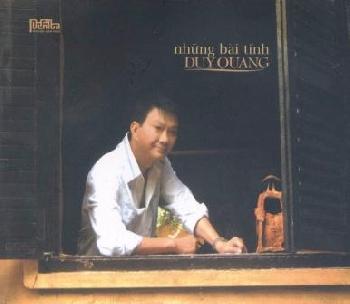 Duy Quang - Những Bài Tình