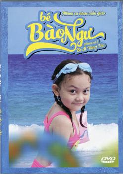 DVD Bàu Ngư - Bé Đi Vũng Tàu