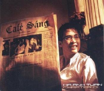 Hà Anh Tuấn - Café Sáng