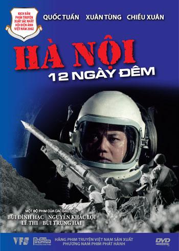 Hà Nội 12 Ngày Đêm