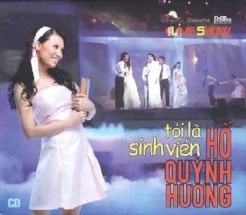 Hồ Quỳnh Hương - Liveshow Tôi Là Sinh Viên