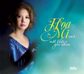 Họa Mi Vol.1 - Một Thời Yêu Nhau