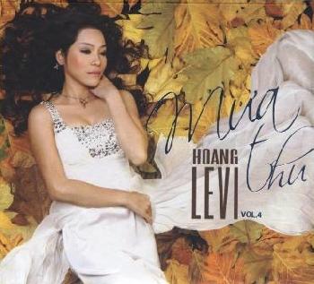 Hoàng Lê Vi - Mưa Thu