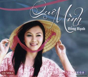 Hồng Hạnh - Quê Mình