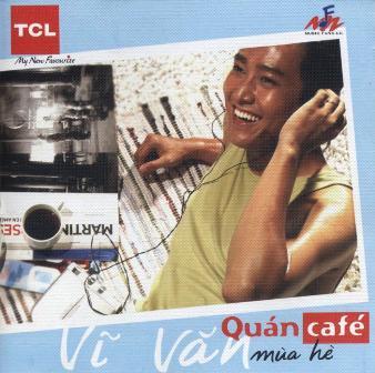 Hứa Vĩ Văn - Quán Cafe Mùa Hè