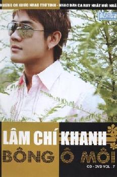 Lâm Chí Khanh - Bông Ô Môi